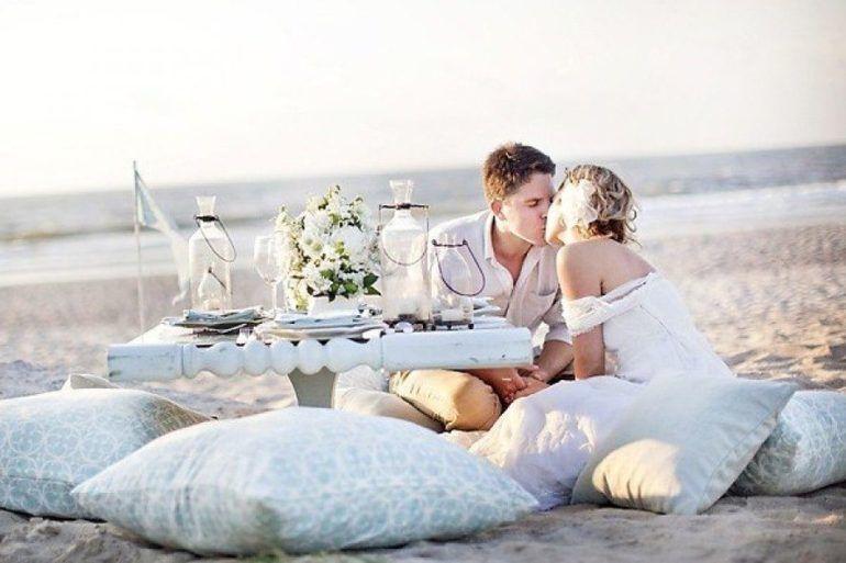 Как организовать свадьбу для двоих? Идеи и советы по подготовке