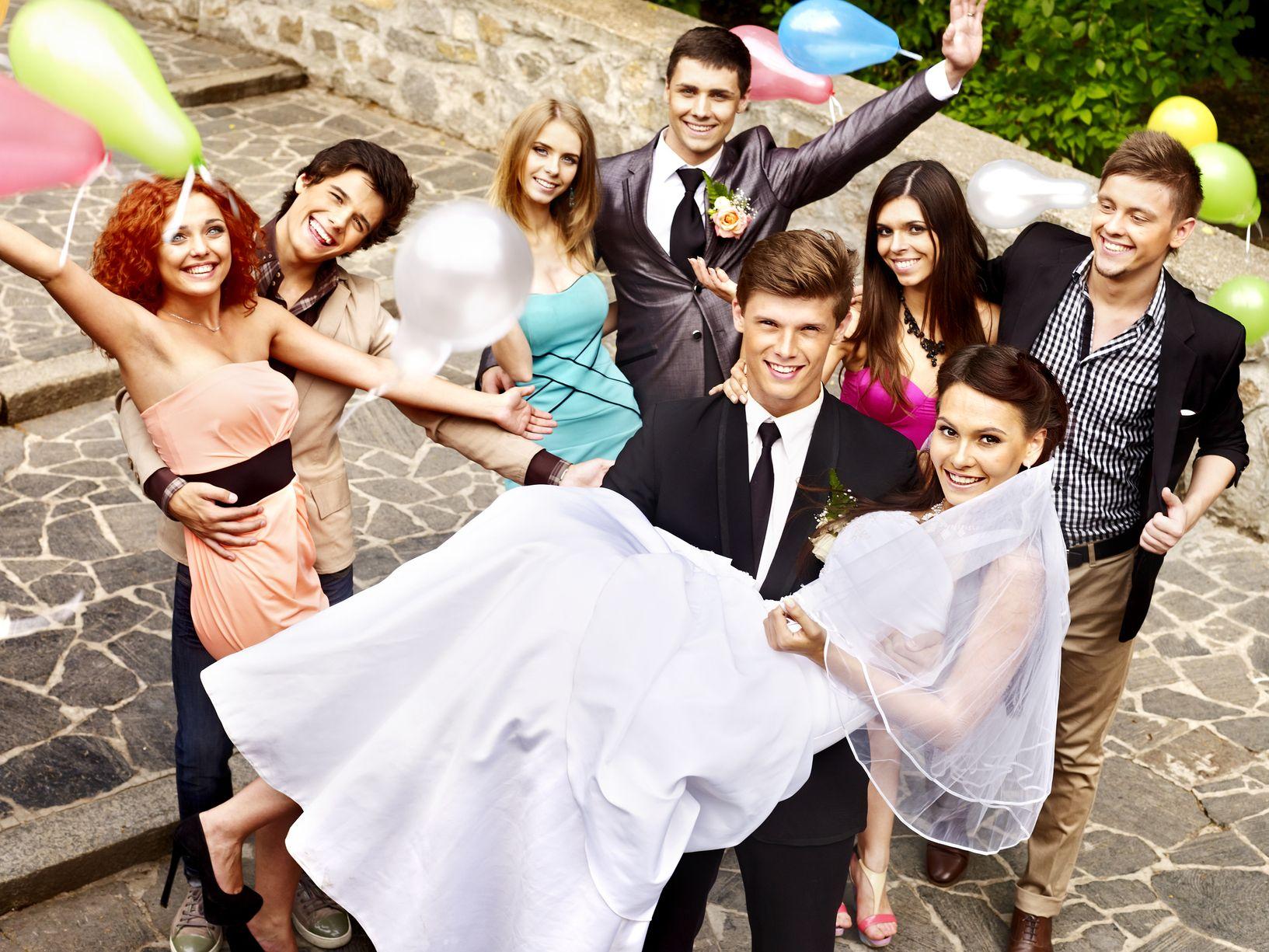 Застольные игрына свадьбу прикольные задания развлечения для семьи и друзей