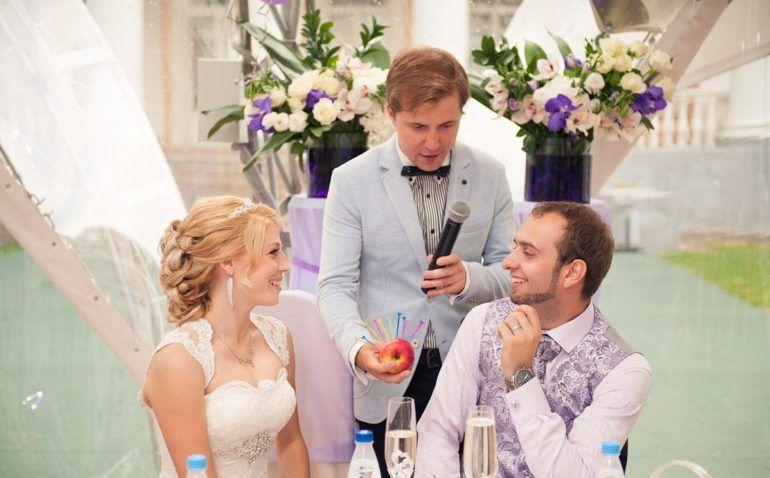 Конкурсы на свадьбу. Свадебные конкурсы