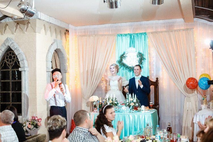 Поздравления с днем свадьбы для братьев