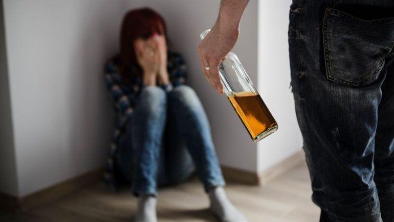 Алкоголик в семье советы психолога
