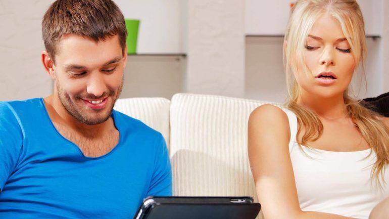 Как перестать ревновать мужа после измены