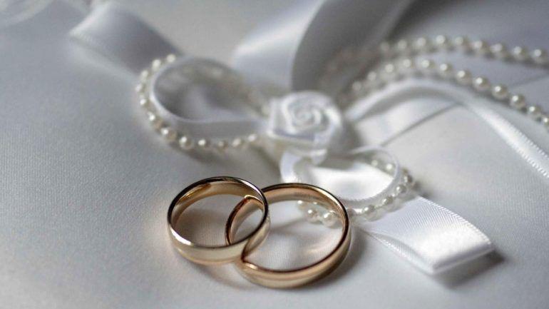 Годовщины свадеб - названия по годам и что дарить (таблица)